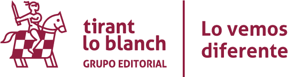 Logo Tirant lo Blanch